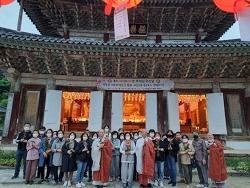 [초파일] 불기2565년 부처님오신날 -탑돌이