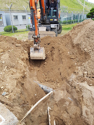 한수원, 배관 누수에 의한 지하수 오염 가능성 첫 시사