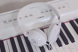 디지털피아노 전용 헤드폰 추천 야마하 HPH-50