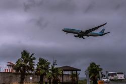 19년 5월 27일(월) 제주공항날씨 - 강풍에 주의