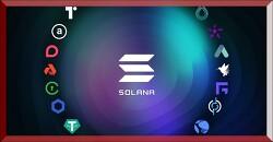 솔라나(Solana) 생태계 IDO 참여 Sollet 지갑 설치 방법