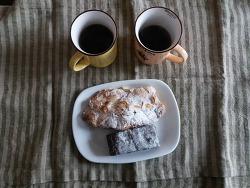 실과시간의 커피