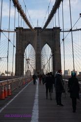 TBL001. Brooklyn Bridge, New York