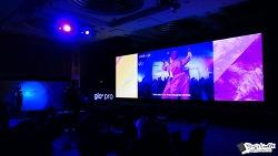 글로 프로 신제품 출시 행사 참관기