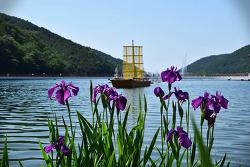 (대구 달성) 송해공원 (옥연지)