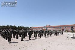 신병 1269기 1교육대 2주차 - 군사기초훈련
