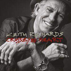 Keith Richards [Crosseyed Heart]