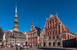 라트비아 리가 1일 여행 경비, 여행 정보, 날씨, 교통, 추천숙소, 추천명소(유럽 여행 비용)