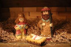교회력 : 성탄절