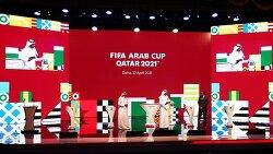 [2021 아랍컵] 카타르 월드컵 개막 1년을 앞두고 전초전으로 치뤄질 2021 FIFA 아랍컵 조편성!