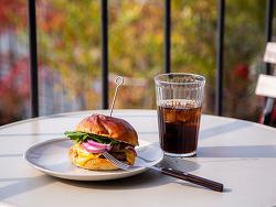 #광고인 life-log: 공덕동 광고인의 안전하고 맛있는 한 끼 – 야외 식당을 찾아서