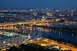오스트리아 비엔나 1일 여행 경비, 여행 정보, 날씨, 교통, 추천숙소, 추천명소(동유럽 여행 비용)
