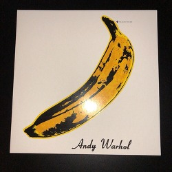 벨벳 언더그라운드 (The Velvet Underground) - THE VELVET UNDERGROUND & NICO (1967)