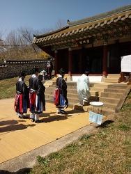 [마실통신 4월호] 창주사 제향행사 열다