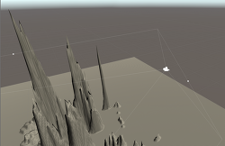 (Unity) 카메라 앵글 개발자가 보는 위치로 설정