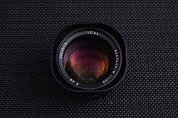 Leica Noctilux-M 50mm F1.0  V4(라이카 녹티룩스 50mm F1.0 4세대의 렌즈 클리닝 및 오버홀) [Lens Repair & CLA/거인광학]