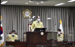 익산시의회 제237회 임시회 발의 조례안 검토 의견