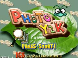 [고전게임] 포토 Y2K, 틀린그림찾기! 연인이랑 하는 꿀잼겜! (다운로드첨부)