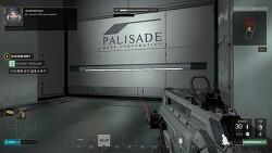 [Deus Ex: Mankind Divided] 목표 완료