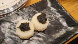 수유역맛집탐방 - 수유역회전초밥 가이덴스시 방문후기입니다.