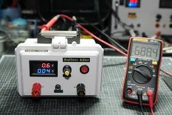알리발 75W 방전모듈을 이용하여 리튬이온 18650과 리튬폴리머 배터리 킬러(Battery Killer) DIY