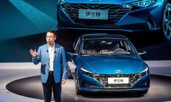 현대차, <2020 베이징 국제 모터쇼> 참가