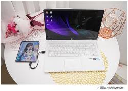 갤럭시 삼성  덱스가 아닌 스마트폰 노트북 컴퓨터 윈도우와 연결