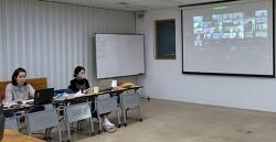 2021 성상담 전문가 양성 워크숍 생생 후기