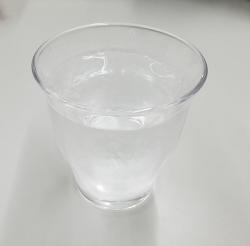 물 맛 좋다? 이미 탈수 증세십니다.