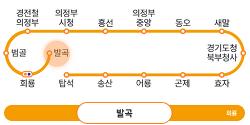 [의정부 경전철 이용 후 느낌] 의정부 경전철 매력 3가지