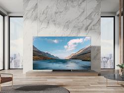 글로벌 프리미엄 TV시장 전망,  8K TV 외면, OLED TV 상승