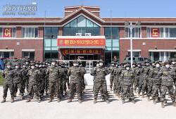 신병 1269기 2교육대 2주차 - 군사기초훈련