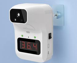 손소독 발열 체크기 / 자동 비대면 체온측정기 관련 정보