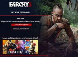 (유비소프트 무료게임) FarCry 3