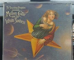 Smashing Pumpkins - Mellon collie and the infinite sadness (1995년, 3번째 앨범)