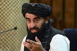탈레반, 과도정부 구성 발표…총리에 예상 깨고 모하마드 하산