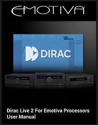 이모티바 Dirac Live 소식