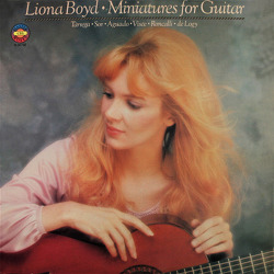 리오나 보이드 - 타레가: 눈물 (1981)