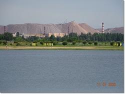 Belaruskali in 솔리고르스크
