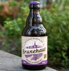 Brunehaut Tripel (브룬하우트 트리펠) - 8.0%