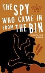 쓰레기통에서 온 스파이 (The Spy Who Came in from the Bin)