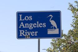로스앤젤레스 강(Los Angeles River)의 발원지는 어디일까? 아무도 관심없는 LA강에 대해 알아보자