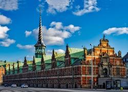 덴마크 코펜하겐1일 여행 경비,여행 정보,날씨,교통,추천숙소,추천명소(북유럽 여행 비용)