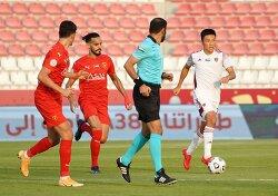 [20/21 AGL 종료] 알와흐다, 마지막 경기에서 대승을 거두며 리그 7위로 시즌을 마무리해!
