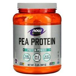 식물성 단백질 완두콩 단백질 파우더의 효능, 추천 완두콩 단백질 파우더