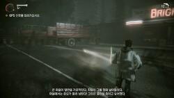 [앨런 웨이크] 익숙한 악몽