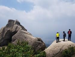 [토요산행] 수락산 210605