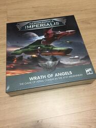 Aeronautica Imperialis: Wrath of Angels 구입