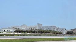 [푸자이라] 알아까 비치에 자리잡은 UAE 내 첫 인터컨티넨탈 리조트, 인터컨티넨탈 푸자이라 리조트