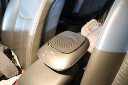 엠피온 N300 차량용 공기청정기 여행갈 땐 필수용품이죠.
